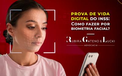 Prova de vida digital do INSS: Como fazer por biometria facial?
